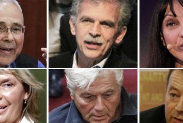Ποιοι είναι οι έξι πρόθυμοι να σώσουν τον Τσίπρα αν φύγει ο Καμμένος