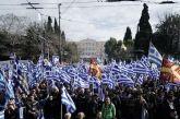 Δείτε live: Το συλλαλητήριο για την Μακεδονία στο Σύνταγμα