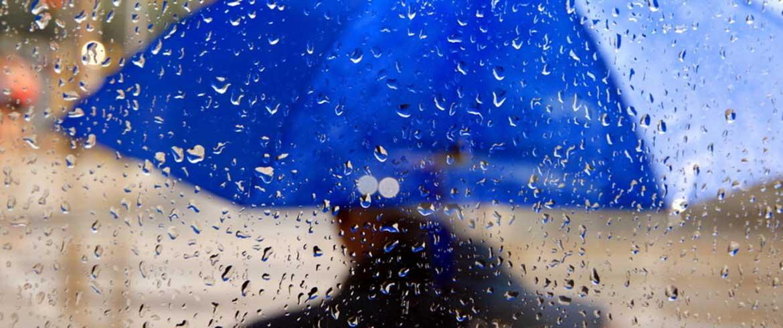 Καιρός: Έρχεται ο «Αντίνοος» με ισχυρές βροχές και καταιγίδες μέχρι την Τετάρτη