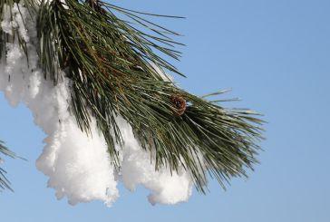 «Ωκεανίδα» το όνομα της νέας κακοκαιρίας: Φέρνει… πολικές θερμοκρασίες το Σαββατοκύριακο