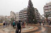 Χριστούγεννα τέλος, στο εξής το Αγρίνιο θα κυλά με «κοπή τη πίτα»& εκλογές