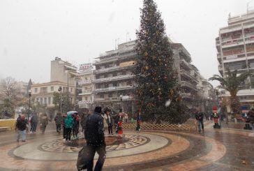 """Χριστούγεννα τέλος, στο εξής το Αγρίνιο θα κυλά με """"κοπή τη πίτα""""& εκλογές"""