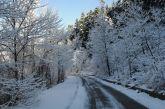 Καιρός: Πάνω από 30 εκατοστά χιόνι σε Ευρυτανία και Δυτική Φθιώτιδα