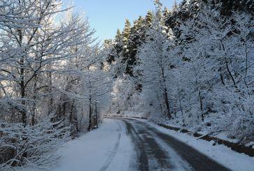 Ο καιρός στην Αιτωλοακαρνανία έως και την Κυριακή