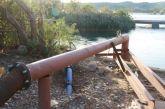 Παράταξη Τραπεζιώτη: «ακατάλληλο  νερό για ανθρωπινή κατανάλωση από μια ακατάλληλη δημοτική αρχή «