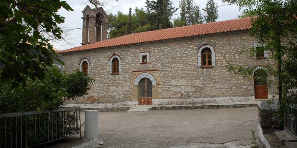 Αγρίνιο: αντιδράσεις προκαλεί η φημολογία για διχοτόμηση της ενορίας του Αγίου Χριστοφόρου