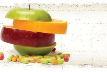 Διατροφικά συμπληρώματα: αλήθειες και μύθοι