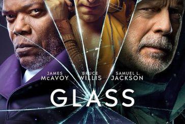 """Glass"" και ""Χοντρός και Λιγνός"" από την Πέμπτη στον ""Άνεσις"""