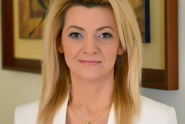 """Δήμος Αγρινίου: στο συνδυασμό Παπαναστασίου η Βίκυ Αγγέλη που παραιτήθηκε από το """"Ποτάμι"""""""