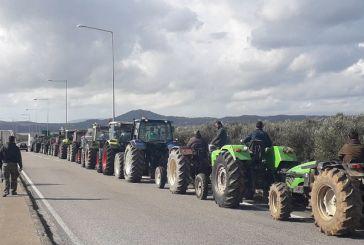 Την Πέμπτη η συνάντηση Αραχωβίτη με τους αγρότες