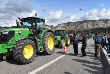 Συλλαλητήριο στην Αμφιλοχία τον Απρίλιο αποφάσισε η ΟΑΣ