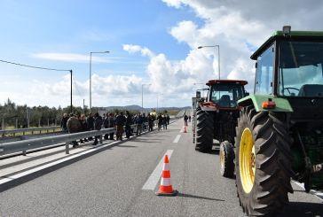 Αγροτικοί Σύλλογοι Ακτίου-Βόνιτσας & Θυρίου: «Να παρθεί τώρα πίσω η δίωξη των αγωνιζόμενων αγροτών»