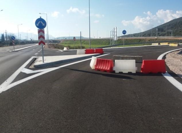 Δημοπρατήθηκε η διπλή οδική σύνδεση Λευκάδας – Αμβρακίας οδού