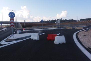 Σε νέο …αιώνιο έργο μετατρέπεται ο αυτοκινητόδρομος Άκτιο-Αμβρακία