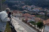Ξεκίνησαν γυρίσματα για ντοκιμαντέρ στην Ανάληψη Τριχωνίδας