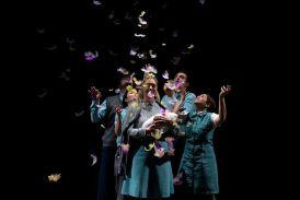 Πέφτει η αυλαία της Κεντρικής Σκηνής του ΔΗΠΕΘΕ Αγρινίου με έξι παραστάσεις