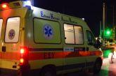 Αγρίνιο: Πέθανε ο 22χρονος που είχε τραυματιστεί σε τροχαίο στην Εθνική Οδό