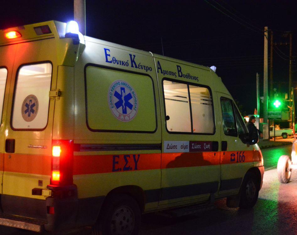 63χρονος βρέθηκε νεκρός στο σπίτι του στο Μενίδι
