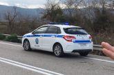 Καταδίωξη οχήματος με ναρκωτικά στην Ιόνια Οδό – Ακινητοποιήθηκε στα διόδια Αγγελοκάστρου