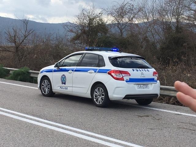 Αγρίνιο-Βόνιτσα: έξι συλλήψεις οδηγών χωρίς δίπλωμα