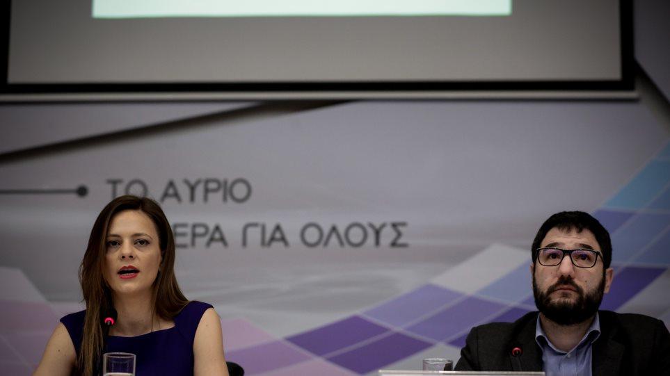 Αχτσιόγλου: Υπό παρακολούθηση 111.000 επιχειρήσεις για το αν έδωσαν αυξήσεις στους εργαζόμενους