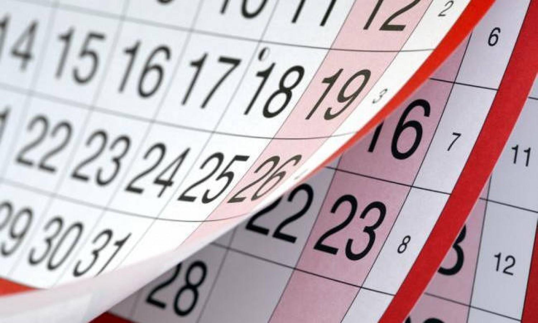 Τα επόμενα τριήμερα: Πότε πέφτουν Καθαρά Δευτέρα και Πάσχα