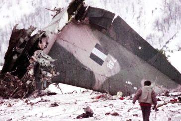 Η μαύρη επέτειος της Πολεμικής Αεροπορίας -Η συντριβή του C-130 με 63 νεκρούς-τρεις Ναυπάκτιοι