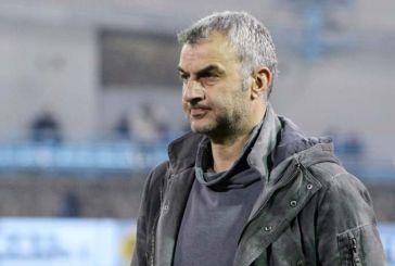 Στην εκπομπή «Total Football» ο προπονητής του Παναιτωλικού μετά το ματς στη Ριζούπολη