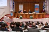 Διάλογος για το μέλλον της Ευρώπης με τους Επιτρόπους Δ. Αβραμόπουλο και Κ. Κρέτσου