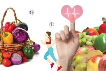 Διατροφή και ανοσοποιητικό