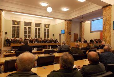 Ψήφισμα του δημοτικού συμβουλίου Αγρινίου για την απωλεια του Αθανάσιου Κιτσάκη
