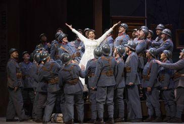 Συνεχίζονται με «το κορίτσι του Συντάγματος» οι live μεταδόσεις όπερας από τη Ν.Υόρκη στο ΔΗΠΕΘΕ Αγρινίου