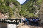 «Οι σκευωροί ηττήθηκαν» λέει ο δήμαρχος Θέρμου μετά την αθώωση του για τη γέφυρα του Διπλάτανου