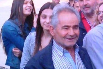 Συλλυπητήρια Κατσιφάρα για το θάνατο του εκδότη Γιώργου Αλεξόπουλου