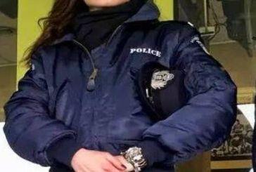 Και αστυνομικίνα σε ψηφοδέλτιο