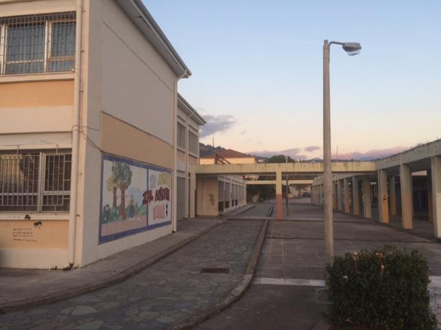 Για τη συντήρηση του σχολικού κτηρίου τα έσοδα της χοροεσπερίδας του 4ου ΓΕΛ Αγρινίου
