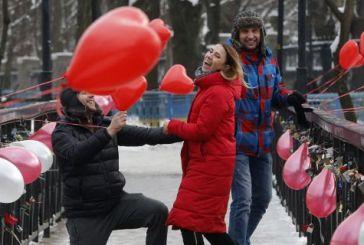 Έρευνα: Ποιες ασθένειες προλαμβάνει ο έρωτας