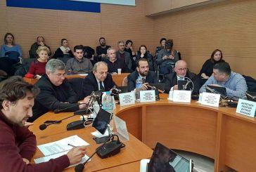 Ν.Φαρμάκης: Προεκλογική φιέστα ο απολογισμός της περιφερειακής αρχής
