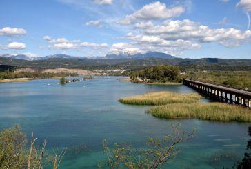 Καλός καιρός στην Αιτωλοακαρνανία το τριήμερο