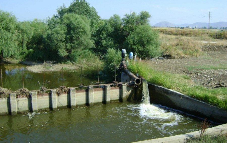 SOS από τους εργαζομένους των ΟΕΒ Αιτωλοακαρνανίας: χιλιάδες αγρότες βλέπουν τις καλλιέργειες τους να χάνονται