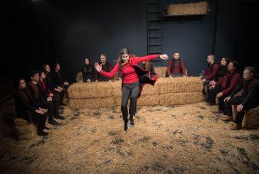 """Την """"Γκόλφω"""" ανεβάζει τον Μάρτιο το Μικρό Θέατρο Αγρινίου"""