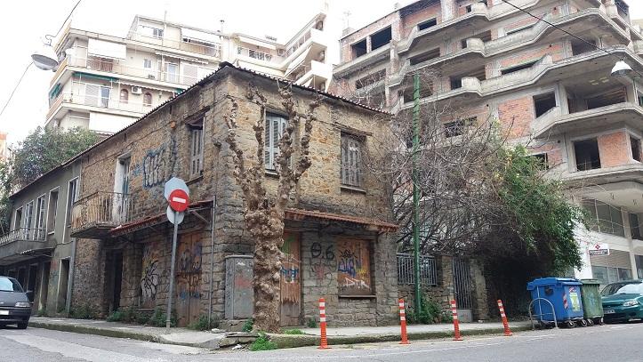 Αγρίνιο: την Παρασκευή η κατεδάφιση του κτιρίου στη συμβολή των οδών Γρίβα και Παναγοπούλου-κυκλοφοριακές ρυθμίσεις