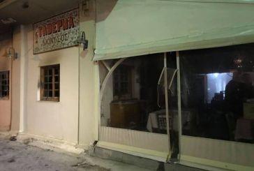 Καλαμάτα: Θρήνος για τις τρεις γυναίκες που σκοτώθηκαν σε ταβέρνα