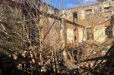 Καπναποθήκες Ηλιού: εικόνες της γκρεμισμένης ιστορίας του Αγρινίου