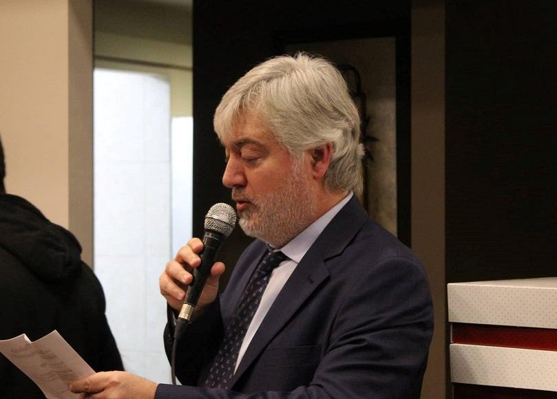 """Γιώργος Καραμητσόπουλος: """"Το Δημοτικό Συμβούλιο θα πρέπει να έχει το σθένος να αντιδρά"""""""