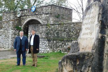 Υποψήφιος με Καραπάνο ο άλλοτε σφοδρός επικριτής του Κώστας Δαουτίδης
