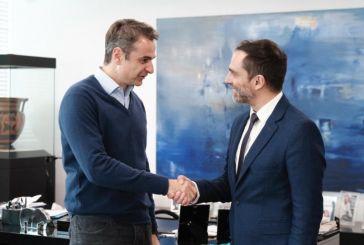 O Κατουνιώτης δημοσιογράφος Φώτης Καρύδας υποψήφιος με τη ΝΔ