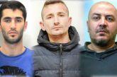 Δολοφονία Σταματιάδη: Στη δημοσιότητα οι φωτογραφίες των δολοφόνων ληστών με δράση και στην Αιτωλοακαρνανία