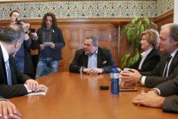 Ενα βήμα πριν την διάλυση η ΚΟ των ΑΝΕΛ – Αρνητική η εισήγηση του Επιστημονικού Συμβουλίου της Βουλής