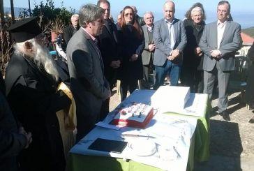 Δήμος Θέρμου: Προσωπικά δεν τάσσομαι με κανέναν αλλά με τους κατοίκους του χωριού μου, λέει ο B.Λοΐζος
